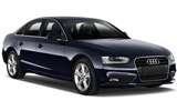 cheapest Audi A4 2/4 door