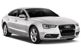 Executive Audi A5 Automatic North America