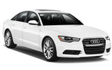Executive Audi A6 2/4 door Automatic