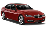 cheap BMW 3 series Automatic London Acton