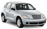 Thrifty Chevrolet PT Cruiser