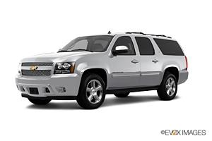 cheapest Chevrolet Suburban