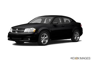 cheapest Dodge Avenger