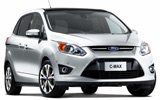 compact rent Ford  C-Max Tdi