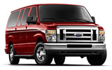 cheap Ford Ecoline 8 Seater Illinois