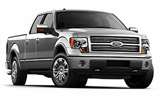 Ford F-150 best price Hilo Airport