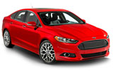 Ford Fusion best price Marseille