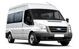 cheap long term Ford Transit 9 seater lease