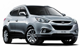 Luxury Hyundai  IX35