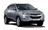 best rate Hyundai Tucson