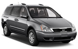 Cheap Automatic Kia Sedona Automatic