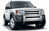 Auto Europe Land Rover Discovery