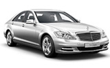 luxury Mercedes  S320 CDI Saloon Oceania