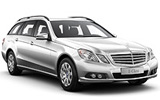 best rate Mercedes E Class Stationwagon