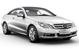 Mercedes Lease Hire