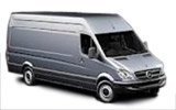 7 seater Mercedes Hire