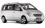 cheap Mercedes Viano Automatic 7 Seater Bordeaux
