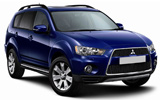 best rate Mitsubishi Outlander Automatic tdi