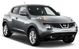 Nissan Juke best price Hounslow Railway