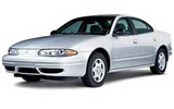 cheap Oldsmobile Alero Manchester