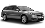 cheapest Opel Vectra Automatic Wagon