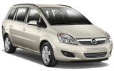 Opel Zafira 5+2 Seater best price Lisbon