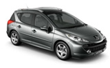cheapest Peugeot 207 Stationwagon