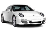 luxury Porsche 911 Carerra to rent