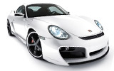 best rate Porsche Caymann