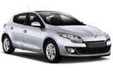 best rate Renault Megane