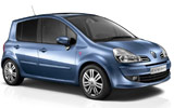 best rate Renault Modus