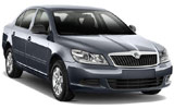 cheap Skoda Octavia tdi to hire