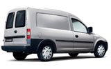 cheap Volkswagen Caddy Combo Van to hire