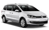 cheapest Volkswagen Sharan