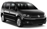 cheapest Volkswagen Touran Automatic 5+2 seater