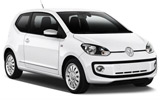 cheapest Volkswagen Up