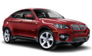 BMW SUV Rent Africa