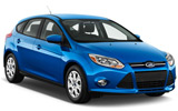 Cheaper Ford Focus Lautoka