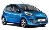 Peugeot 107 best price London Lewisham