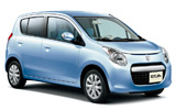 Cheaper Suzuki Alto Austria