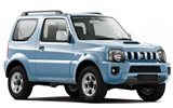 Dollar cheap Suzuki Jimny