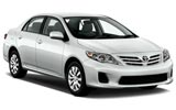 Africa Affordable Car Hire