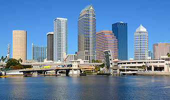 Thrifty car rental in tampa fl airport
